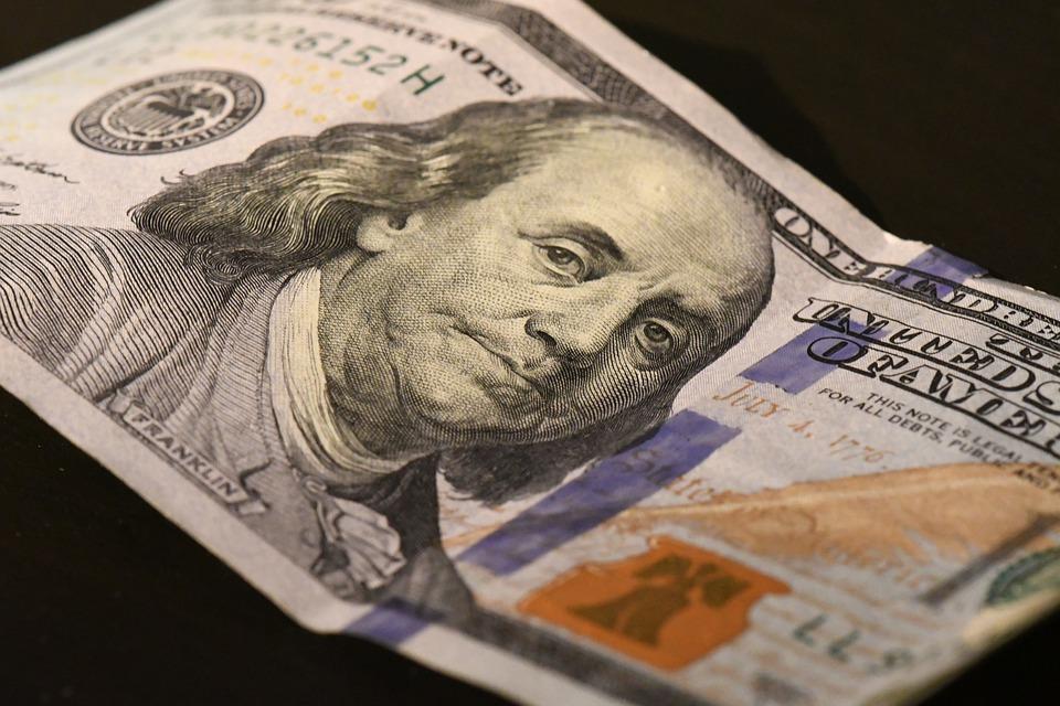 dolary stovka
