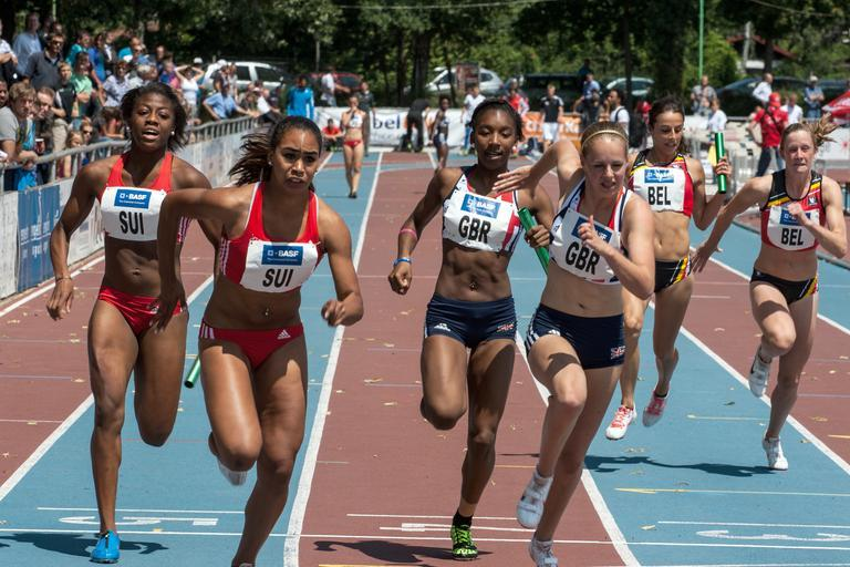 Atletický závod